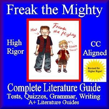 1000+ Images About Freak The Mighty On Pinterest Grammar