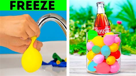 summer party hacks youve   youtube