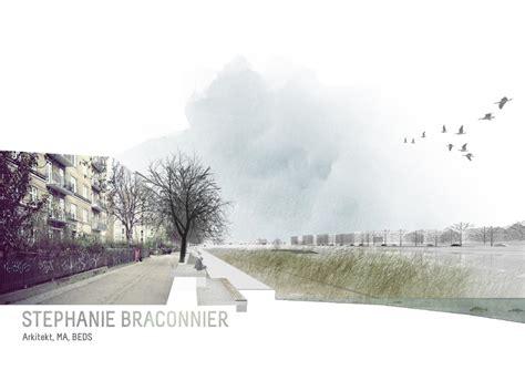 Stephanie Braconnier Architecture Portfolio 2011 By