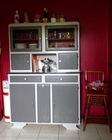 buffet de cuisine gris buffet de cuisine gris brillant timy achat vente buffet