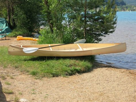 boat designs with a hull made of one single sheet of