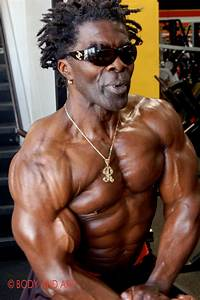 Diary Of The Black Prince  Questions From A Muscle Mag