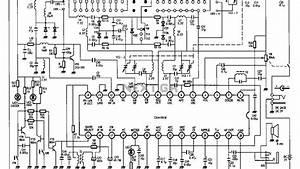 Colour Tv Circuit Diagram Free Download