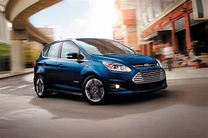 Ford C Max 2016 : 2017 ford c max reviews and rating motor trend ~ Medecine-chirurgie-esthetiques.com Avis de Voitures