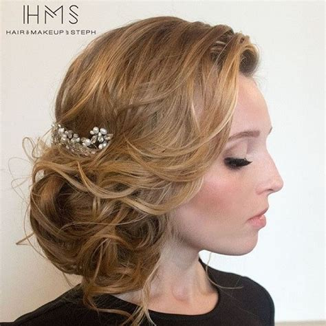 Formal Hairstyles On The Side by Side Updos That Are In Trend 40 Best Bun Hairstyles For 2017