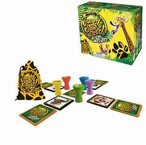 Jeux De Jungle : jungle speed safari jeux de soci t enfants magasin blois ~ Nature-et-papiers.com Idées de Décoration