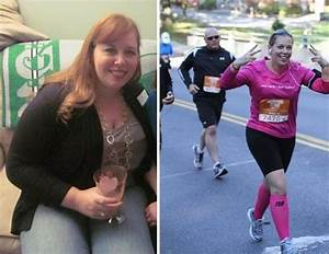 Before & After: Angela Marchetti's 87-Pound Weight Loss ...