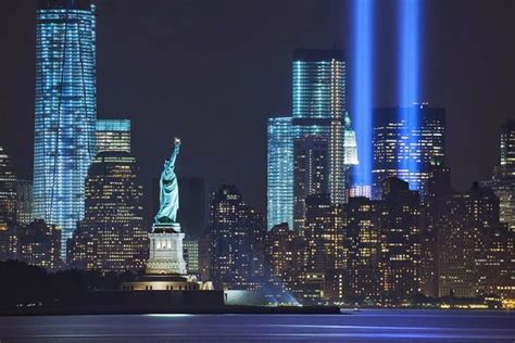 Most Amazing New York Stock Photos Taken At Night