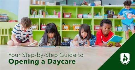 step  step guide  opening  daycare rasmussen