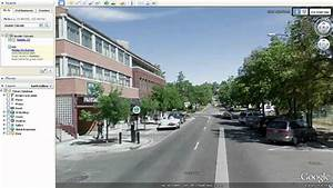 Google Street View Map : learn google earth street view youtube ~ Medecine-chirurgie-esthetiques.com Avis de Voitures