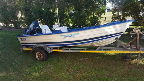 Local Boats For Sale by Classified River Boat For Sale George Think Local