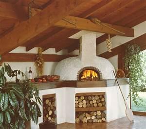 Four Pizza Exterieur : four a bois diam 950 ~ Melissatoandfro.com Idées de Décoration