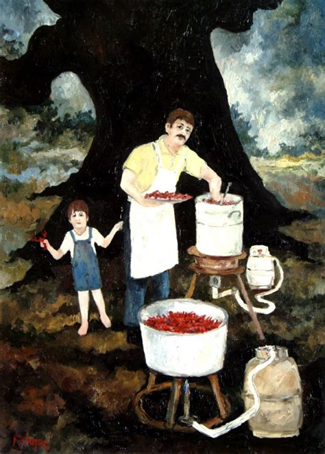 george rodrigue  retrospective art   american south