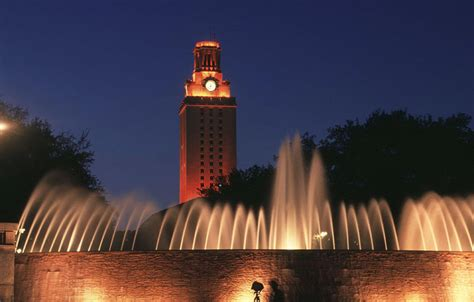 Tower Shines For Distinguished Alumni