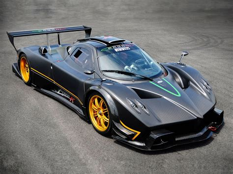 .6 Million Supercar Sold Out Before Debut