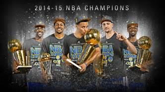 2015 NBA Champions | Golden state warriors wallpaper ...
