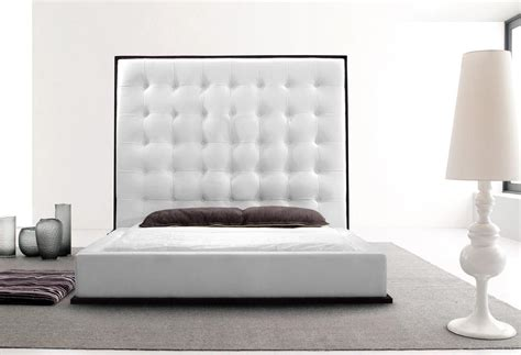 Italian Leather Sofas For Sale by Exquisite Leather Luxury Platform Bed Boston Massachusetts