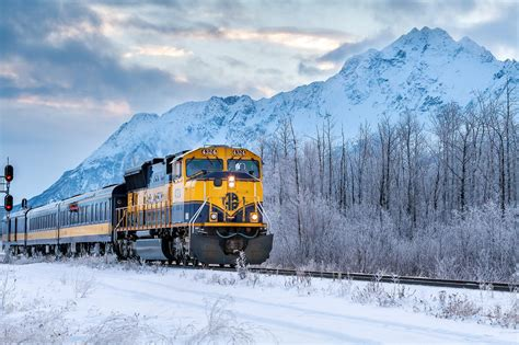 best winter escapes in the united states