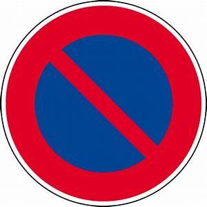 Panneau Interdit De Stationner : panneau interdiction de stationner b6a1 ~ Dailycaller-alerts.com Idées de Décoration