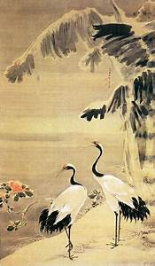 Symbolism and the Crane in East Asia - China : Chinese ...
