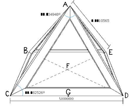 pyramid diagram  blueprint meditatation meditacion pinterest house building