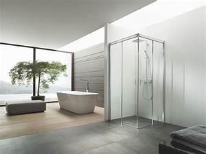 Schiebetür Badezimmer Dicht : piana x free duschabtrennungen ~ Lizthompson.info Haus und Dekorationen