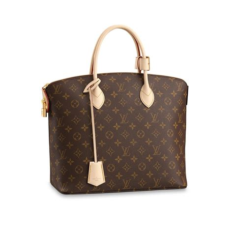 lockit mm monogram canvas handbags louis vuitton