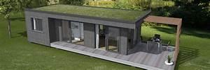 Kleine Fertighäuser Kaufen : smarthouse alternatives wohnen in 2019 pinterest ~ Watch28wear.com Haus und Dekorationen
