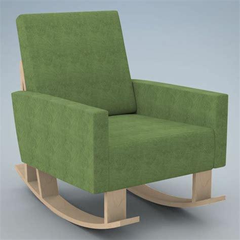 fauteuil chambre bebe meubles haut de gamme pour la chambre de bébé
