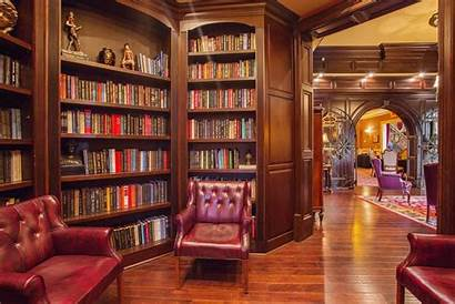 Castle Library Kentucky Versailles Million Realtor 15m