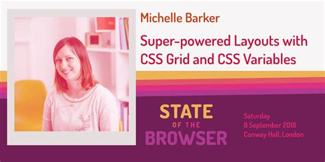 michelle barker state   browser
