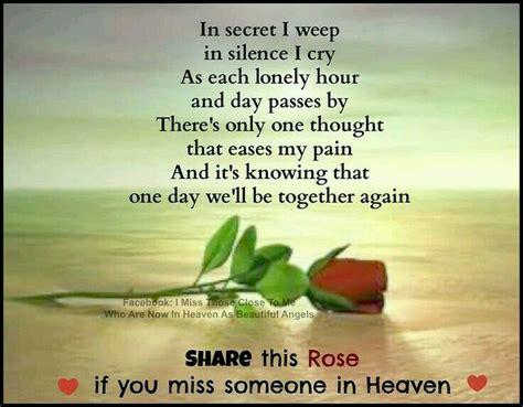 missing   heaven quotes weneedfun