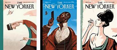 Digital Yorker Magazine Issue Newyorker Publisher App