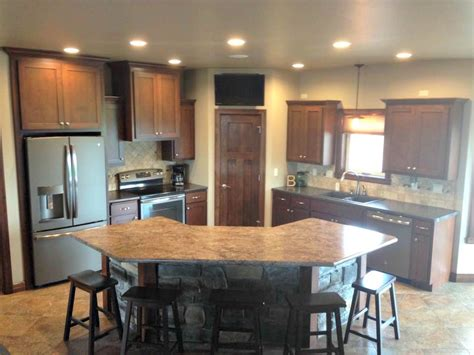 kitchen island furniture with seating 50 inspired black kitchen island with seating