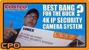Wifi Home Security System Costco
