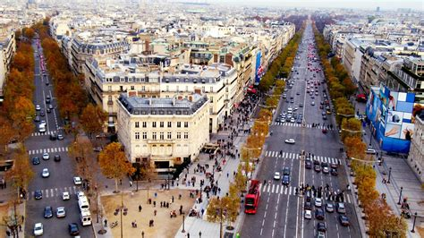 Paris France Most Beautiful Places In The World