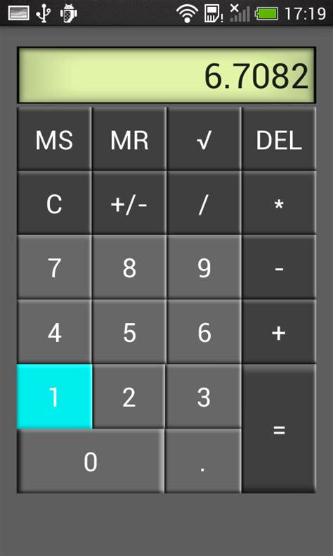 android freeware simple business calculator free app android