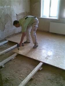 Osb Platten Fußboden : friedrichson m ller ausbau trockenbau bausanierung ~ Lizthompson.info Haus und Dekorationen