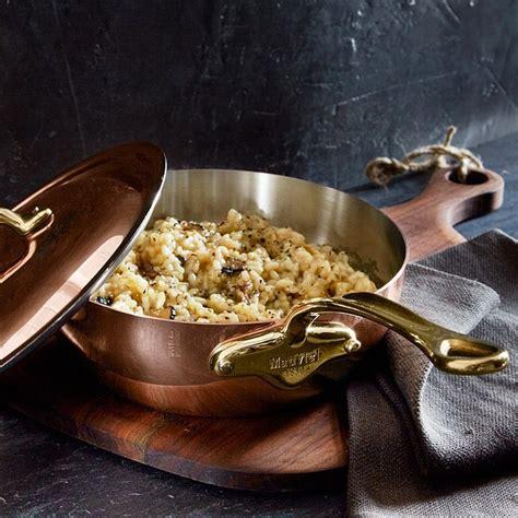 williams sonoma tampa  instagram   cookware  warm  evocative  copper checkout