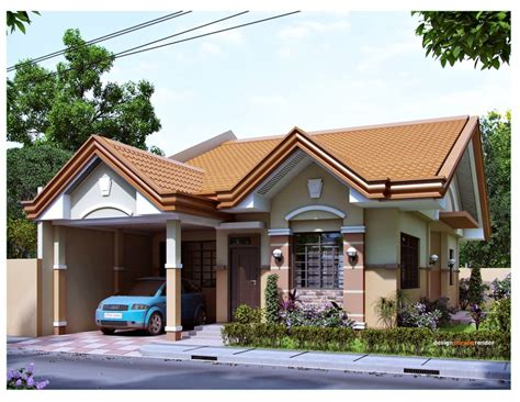 Beautiful Small Houses Designs  Home Design