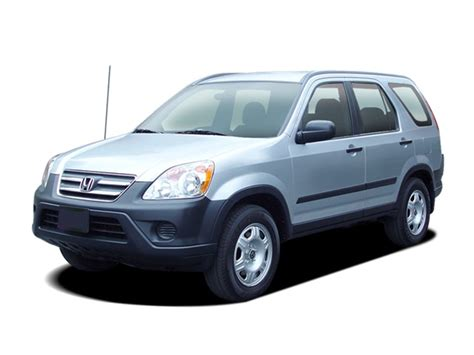 Overall, i enjoy my honda crv and would recommend it to a friend or family member. 2006 Honda CR-V Reviews and Rating   Motor Trend