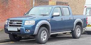 Ford Ranger 2006
