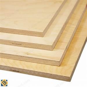 Birch Plywood - WBP Birch Plywood Sheets Baltic Birch Ply