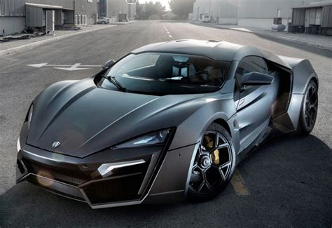 Dream Big These Are The 15 Most Expensive Hypercars In The