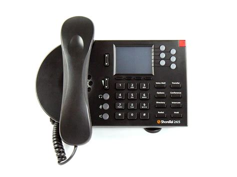 <b>ShoreTel</b> 265 IP...
