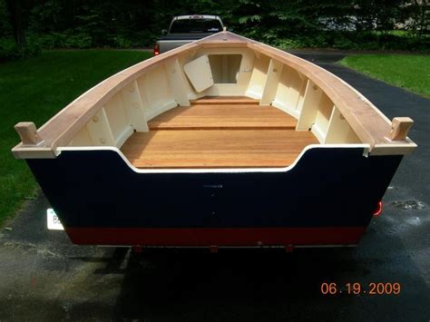 images  wood boats  pinterest plywood