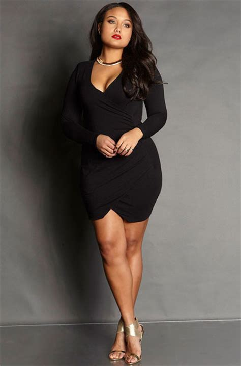 Plus Size Models Pictures to Pin on Pinterest - PinsDaddy
