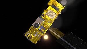 File:Aqua NASA satellite.jpg - Wikimedia Commons