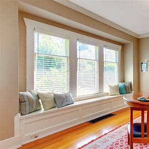 The Magic Of Crown Molding For Windows Decorate 101