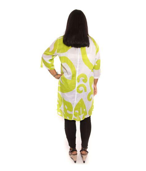 atasan fashion bigsize bali flower green big size fashion